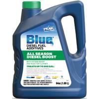 Peak Blue All Season Diesel Boost from Blain's Farm and Fleet