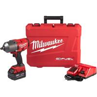 Milwaukee M18 Fuel High Torque Impact Wrench 1/2