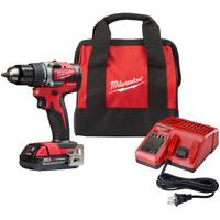Milwaukee M18 Brushless Drill Kit with Battery from Blain's Farm and Fleet