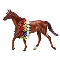 Breyer Justify Traditional Horse from Blain's Farm and Fleet