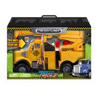 Tree House Kids Mighty Rigz Freightliner Crane from Blain's Farm and Fleet