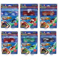 As Seen On TV Magic Track Remote Control Cars Assortment from Blain's Farm and Fleet