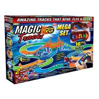 As Seen On TV Magic Tracks Remote Contol Mega Set from Blain's Farm and Fleet
