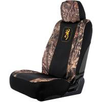 Signature 2-Pack Browning Mossy Oak Seat Covers from Blain's Farm and Fleet