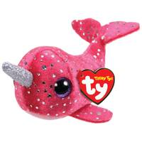 Ty Teeny Nelly-Narwhal from Blain's Farm and Fleet