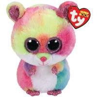 Ty Beanie Boo Rodney-Hamster from Blain's Farm and Fleet