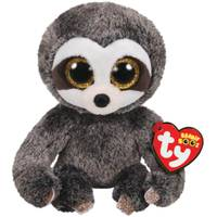 Ty Beanie Boo Dangler-Sloth from Blain's Farm and Fleet