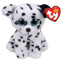 Ty Beanie Baby Catcher-Dalmation from Blain's Farm and Fleet