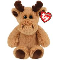 Ty Cuddlys Archibald-Moose from Blain's Farm and Fleet
