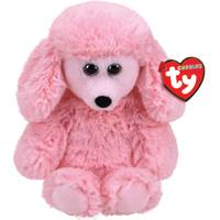 Ty Cuddlys Pricilla-Poodle from Blain's Farm and Fleet