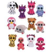 Ty Mini Boos Collectors Series 3 from Blain's Farm and Fleet