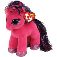 Ty Ruby - Boo Pink Pony from Blain's Farm and Fleet