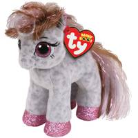 Ty Cinnamon - Boo Spotted Pony from Blain's Farm and Fleet