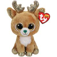 Ty Glitzy - Boo Christmas Reindeer from Blain's Farm and Fleet