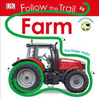 Penguin Random House Follow the Trail: Farm Book from Blain's Farm and Fleet