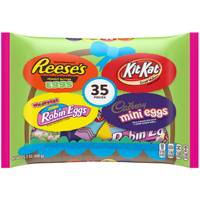 Hershey's 35 Piece Easter Candy Assortment from Blain's Farm and Fleet