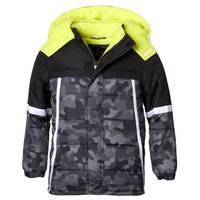 iXtreme Camo Print Puffer Jacket from Blain's Farm and Fleet