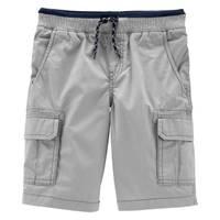 Carter's Boy's Cargo Pull On Shorts from Blain's Farm and Fleet