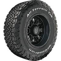 BFGoodrich All-Terrain T/A KO2 Tire-LT275/65R20 from Blain's Farm and Fleet
