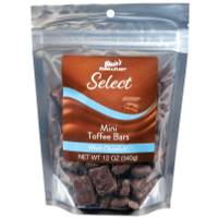 Blain's Farm & Fleet Select Milk Chocolate Mini Toffee Bits 12 oz from Blain's Farm and Fleet