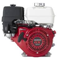 Honda 7.9HP, 270cc  Engine #GX240UT2QA2 from Blain's Farm and Fleet