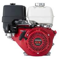 Honda 11.7HP Engine #GX390UT2QA2 from Blain's Farm and Fleet