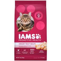 IAMS Proactive Health Urinary Tract Cat Food from Blain's Farm and Fleet