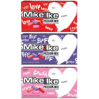 Mike & Ike Mike and Ike Passion Mix Assortment from Blain's Farm and Fleet