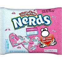 Nestle Valentine Nerds from Blain's Farm and Fleet