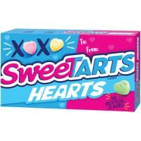 Nestle Valentine SweeTarts Hearts Box from Blain's Farm and Fleet