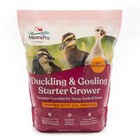 Manna Pro Duck Starter/Grower from Blain's Farm and Fleet