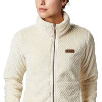 Columbia Women's Fire Side II Sherpa Full Zip from Blain's Farm and Fleet