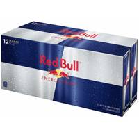 Red Bull 8.4 oz Energy Drink 12-Pack from Blain's Farm and Fleet