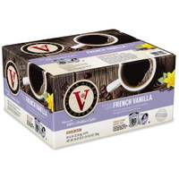 Victor Allen's Coffee 80 Count French Vanilla from Blain's Farm and Fleet