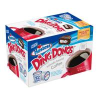Hostess Ding Dongs 12 Count Coffee from Blain's Farm and Fleet