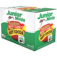 Tootsie Roll 12 Count Junior Mints Hot Cocoa from Blain's Farm and Fleet