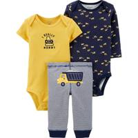 Carter's Infant Boy's Truck 3 Piece Set from Blain's Farm and Fleet