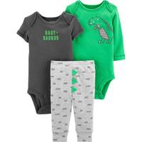 Carter's Infant Boy's Dino 3 Piece Set from Blain's Farm and Fleet