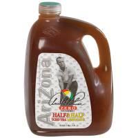 Arizona 128 oz Arnold Palmer Zero Calorie Tea from Blain's Farm and Fleet