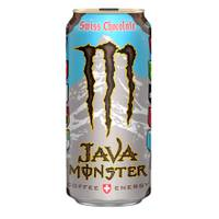 Monster 15 oz Java Swiss Chocolate Coffee Energy Drink from Blain's Farm and Fleet