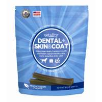 Vetality 10 oz Dental + Skin/Coat Sticks from Blain's Farm and Fleet