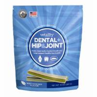 Vetality 10 oz Dental + Hip/Joint Sticks from Blain's Farm and Fleet