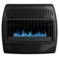 Dyna-Glo 30,000 BTU Blue Flame Vent Free T-Stat Garage Heater from Blain's Farm and Fleet