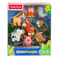 Fisher-Price Little People Farm Animal Friends from Blain's Farm and Fleet