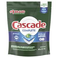 CASCADE 27 Count Complete Action Pacs from Blain's Farm and Fleet