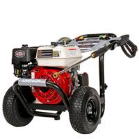 SIMPSON PowerShot 3500 PSI Cold Water Professional Gas Pressure Washer from Blain's Farm and Fleet