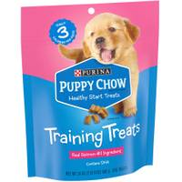 Purina 24 oz Puppy Chow Training Treats from Blain's Farm and Fleet