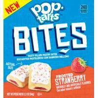 Kellogg's 7 oz Strawberry Pop Tart Bites from Blain's Farm and Fleet