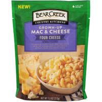Bear Creek 7.5 oz Mac & Cheese from Blain's Farm and Fleet