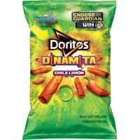 Doritos 11.25 oz Dinamita Chile Limon Chips from Blain's Farm and Fleet